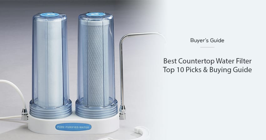 Best-Countertop-Water-Filter