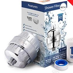 15-Stage-Shower-Filter