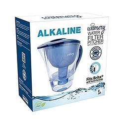 Alkaline-Water-Pitcher
