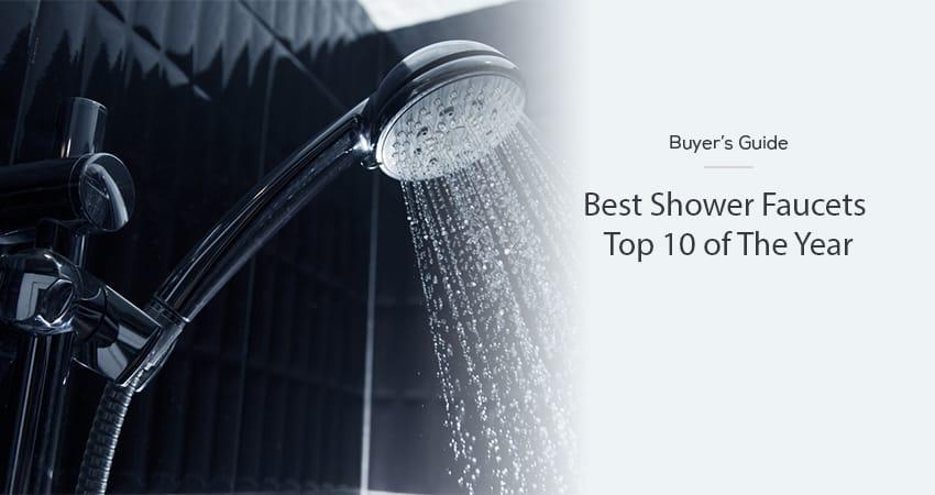 Best-Shower-Faucets