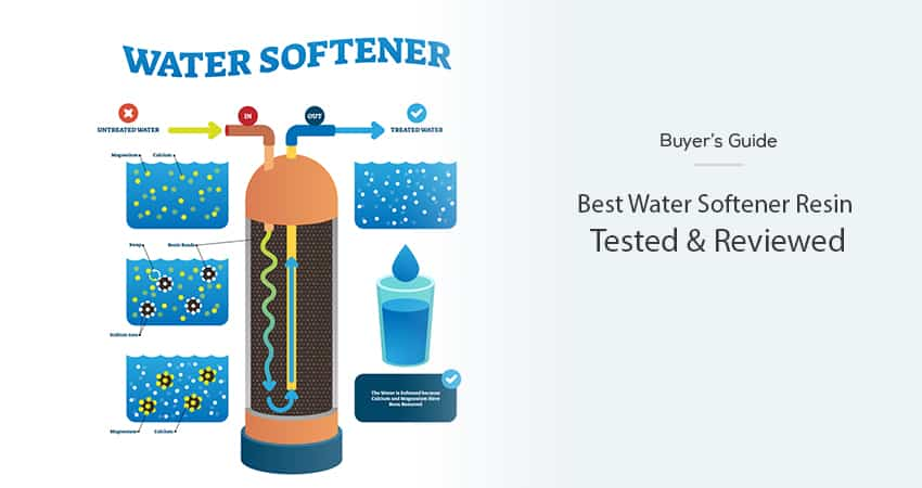 Best-Water-Softener-Resin