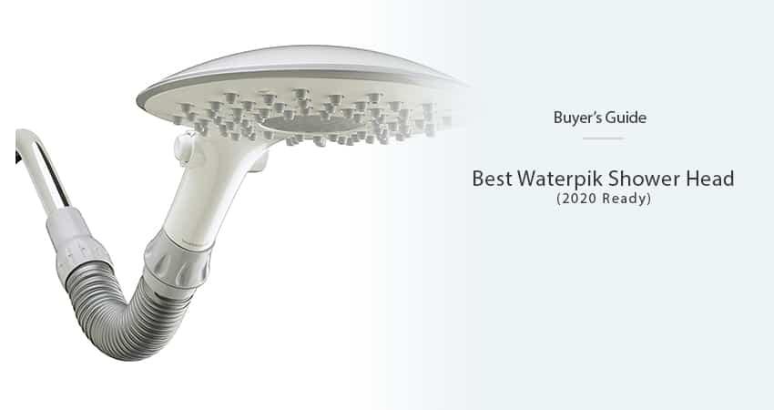 Best-Waterpik-Shower-Head-Reviews