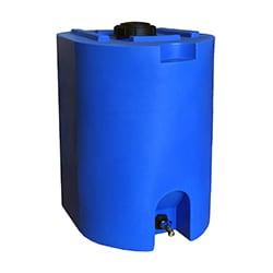 Blue-55-Gallon