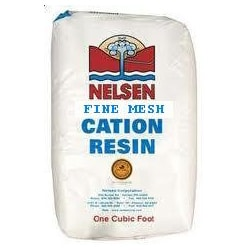 Nelson-Fine-Mesh